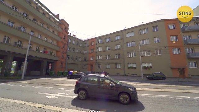 Byt 4+1 na prodej, Ostrava / Vítkovice, ulice Sovova