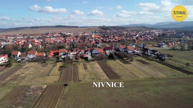 Rodinný dům na prodej, Nivnice