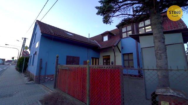 Rodinný dům na prodej, Velké Hoštice