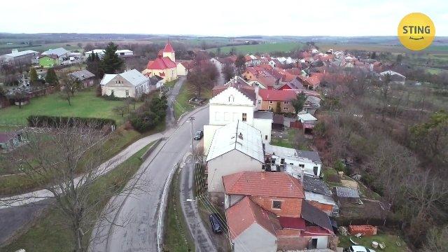 Rodinný dům na prodej, Horní Újezd