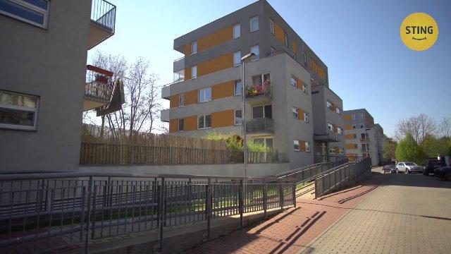 Byt 3+kk na prodej, Praha / Malešice, ulice Ungarova
