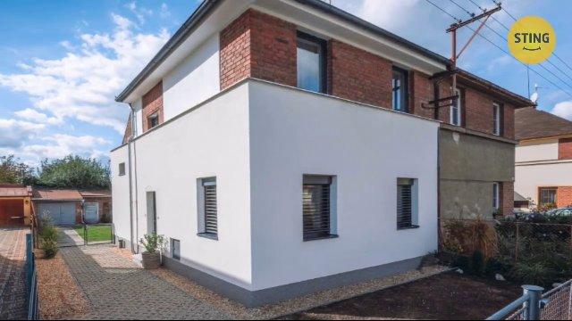 Rodinný dům na prodej, Pardubice / Bílé Předměstí