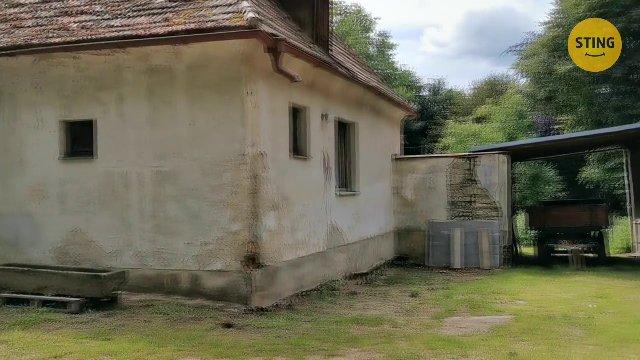 Rodinný dům na prodej, Větrný Jeníkov