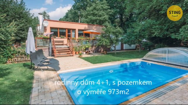 Rodinný dům na prodej, Pardubice / Studánka