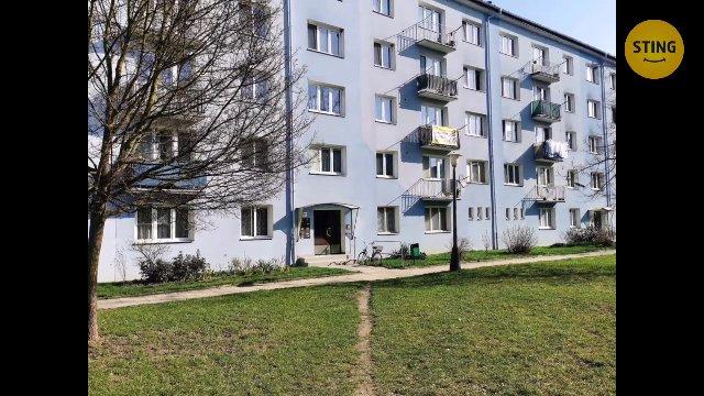 Byt 2+1 na prodej, Litovel / Gemerská