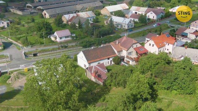 Rodinný dům na prodej, Lichnov