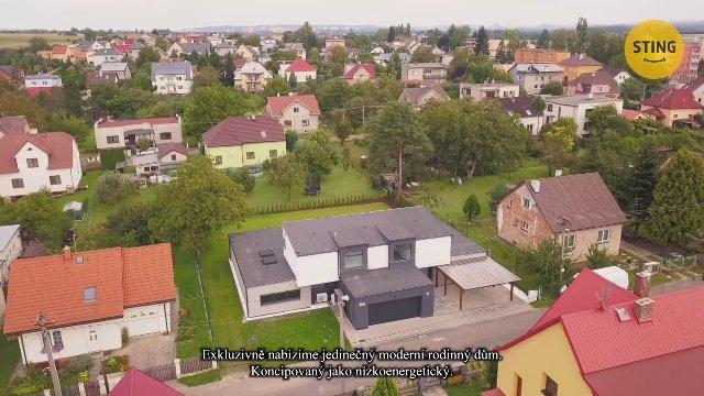 Rodinný dům na prodej, Ostrava / Polanka nad Odrou