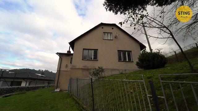 Rodinný dom na predaj, Čierne
