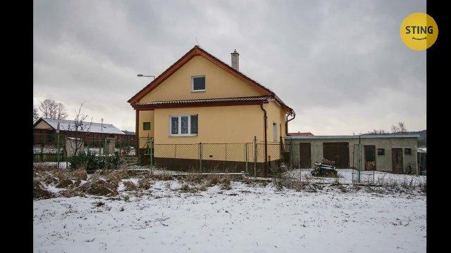 Rodinný dům na prodej, Vroutek