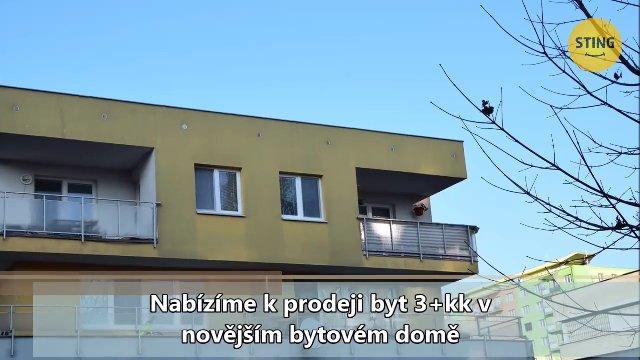 Byt 3+kk na prodej, Otrokovice / Kvítkovice, ulice Hlavní