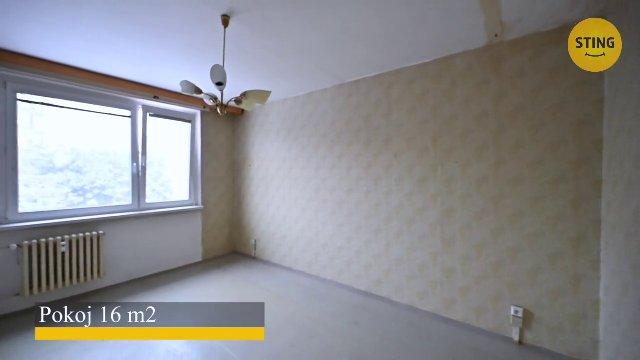 Byt 2+1 na prodej, Olomouc / Lazce, ulice Řezáčova