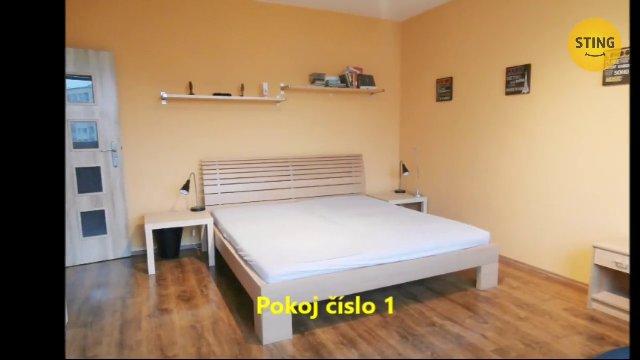 Byt 4+1 na prodej, Olomouc / Nové Sady