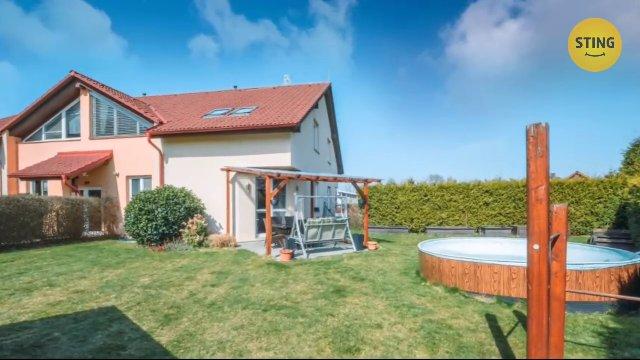 Rodinný dům na prodej, Dašice / Pod Dubem