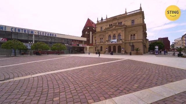 Byt 2+1 na prodej, Opava / Předměstí, ulice Na Rybníčku