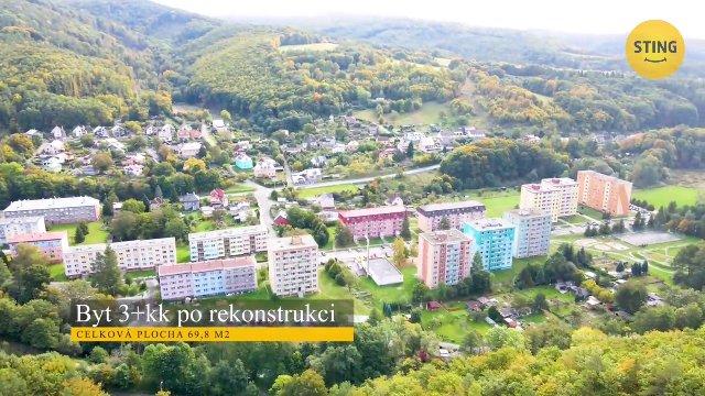 Byt 3+kk na predaj, Hlubočky / Na Orátě