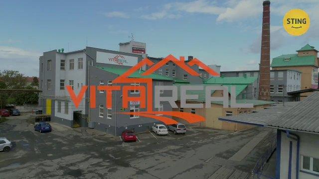 Komerční nemovitost, Prostějov - video prohlídka
