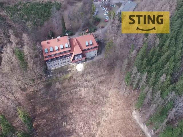 Hotel / penzion na prodej, Frenštát pod Radhoštěm