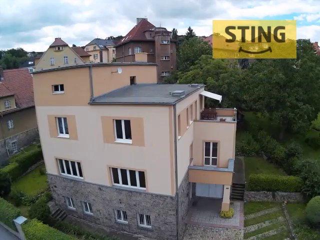 Rodinný dům na prodej, Teplice