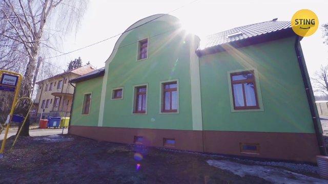 Rodinný dům na prodej, Rýmařov